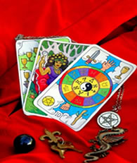 Relationship tarot reading online free
